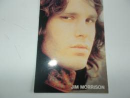 B743  Jim Morrison Non Viaggiata - Musica E Musicisti