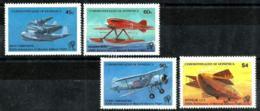 Dominica Nº 771/74 Nuevos - Dominica (1978-...)