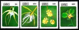 Dominica Nº 1125/8 Nuevos - Dominica (1978-...)