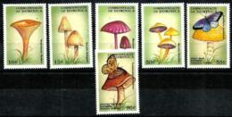 Dominica Nº 2166/71 Nuevos - Dominica (1978-...)