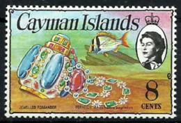 Caimanes Nº 352 Nuevo - Caimán (Islas)