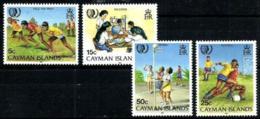 Caimanes Nº 564/67 Nuevo - Caimán (Islas)