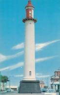 Postcard The Pharos Lighthouse Fleetwood Lancashire England My Ref  B13734 - Lighthouses