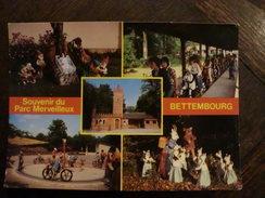 Souvenir Du Parc Merveilleux Bettembourg - Bettembourg