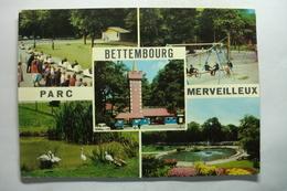 Bettembourg - Grand Duché De Luxembourg - Parc Merveilleux - Bettembourg