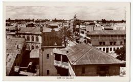TANZANIA - DAR ES SALAAM - Vedi Retro - Formato Piccolo - Tanzania