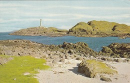 Postcard Ardnamurchan Point Lighthouse Scotland Most Westerly Point In Britain My Ref  B13735 - Lighthouses