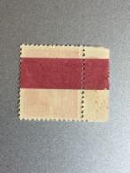 Type Paix 283 Variete Impression Sonnette  Type - Ungebraucht
