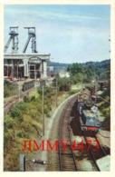 CPM - Train De Minerai Sur L'artère Nord-Est électrifiée En 25 KV 50 Hz - Cliché Vie Du Rail - Trains