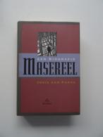 Masereel, Een Biografie - Libros, Revistas, Cómics