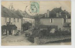 MEYSSAC - Quartier De La Bascule - Frankrijk