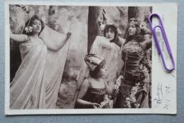 REUTLINGER : Princesses De Légendes - LAPARCERIE, DE FEHL, MITZA DALTI, SOREL En 1902 - Illustrateurs & Photographes