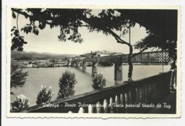 Valença - Ponte Internacional E Vista Parcial Tirada De Tuy - Viana Do Castelo