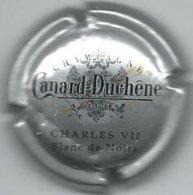 CANARD DUCHENE 76a (charles VII Blanc De Noirs) - Canard Duchêne