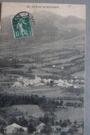 Cpa 74 BOEGE ET MIRIBEL - Frankrijk