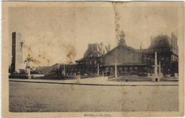 62  Arras La Gare - Arras