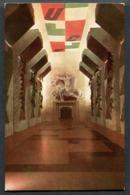 CV2988 FASCISMO Mostra Della Rivoluzione Fascista, La Galleria Dei Fasci, FP, Affrancata Con 10 C. Marcia Su Roma E Annu - Manifestazioni