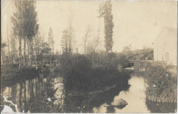 Auvers Le Hamon : Carte Photo - Altri Comuni