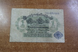 Germany 1 Marks 1914 - Sonstige