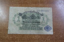 Germany 1 Marks 1914 - [ 2] 1871-1918 : Impero Tedesco