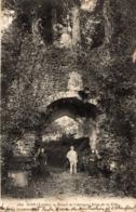 9584-2019    SORE    RUINES DE L ANCIENNE PORTE DE LA VILLE - Sore