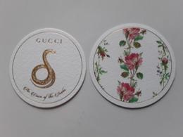 """GUCCI   """" Petite Carte  N° 4 """" Photo R/V - Modernas (desde 1961)"""