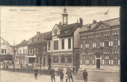 Vaals - Wilhelminaplein - 1920 - Vaals