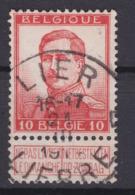 N° 123 : LIER / LIERRE - 1912 Pellens