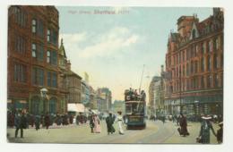 SHEFFIELD - HIGH STREET - NV FP - Sheffield