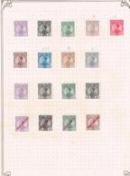 Portugal. Ancienne Collection. Old Collection. Altsammlung. Oude Verzameling - Postzegels