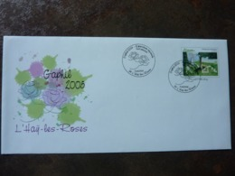 2005  PABLO PICASSO Painting GAPHIL  L'HAY LES ROSES - FDC