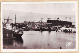 X44025 Peu Commun SAINT-NAZAIRE Avant Bombardements Chantiers PENHOET Vue Générale Bassins 1949 à SIWESTRE Arpajon - Saint Nazaire