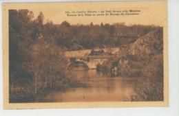 MESTES - Le Pont Rouge - Autres Communes