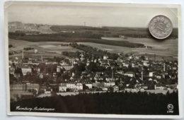 Rumburg, Sudetengau, Gel. 1941 - Sudeten