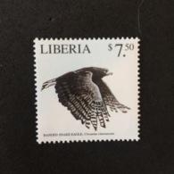 LIBERIA. EAGLE. MNH. 5R1201I - Aigles & Rapaces Diurnes