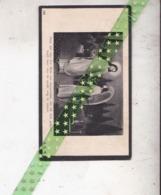 Albert Joseph Vanhoutte-Geysens, Geboren Torhout, Overleden Brugge 1933, Op Deleeftijd Van 14jaar. - Décès