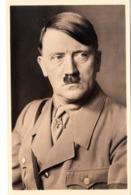 """III. Reich, Propaganda Karte, """"  Der Führer """" - Guerre 1939-45"""