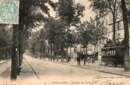 CHOISY LE ROI  ( 94 ) - Avenue De Paris - Choisy Le Roi