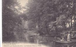 Périgny (94) - Les Bords De L'Yères Au Moulin - Perigny