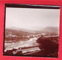 07 ARDECHE Petite Photo De Saint-PRIVAT En 1905 Format 9x8 Cm. - Places
