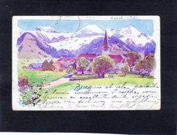 88789   Svizzera,   Aesch,  VGSB - BL Bâle-Campagne