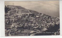 Helgoland Vom Flugzeug Aus Gesehen - 1925 Diese Ansicht Habe Ich Noch Nicht Gesehen - Helgoland