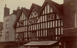 Old House, Upton-on-Severn - Worcestershire