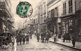 95 Argenteuil, La Grande Rue - Argenteuil
