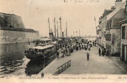 BELLE ISLE EN MER ( 56 ) - - Belle Ile En Mer