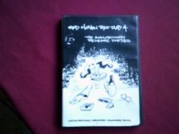 SAD CLOWN BAB DUB 4  °°  DVD  22 TITRES - Concert & Music
