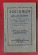 Le Guide Du Pélerin à Notre-Dame-Des-Ermites à EISIEDELN En Suisse Par Mgr Chèvre 1892 - Voyages