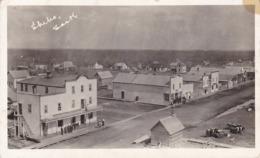 RP: SHEHO , Saskatchewan , Canada , PU-1910 ; Main Street - Saskatchewan