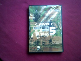 CAND 1 MIX TAPE VOLUME 5 - Sports