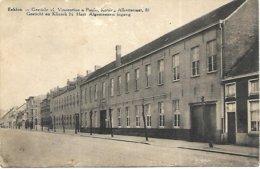Eekloo - Gesticht H. Vincentius A Paulo, Koning Albertstraat 81 - Eeklo